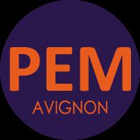 Pôle echange multimodal (PEM) Avignon